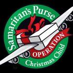 Image result for operation christmas child logo