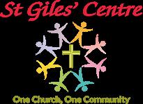 St Giles' Centre Logo