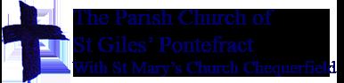 St Giles' Church Logo